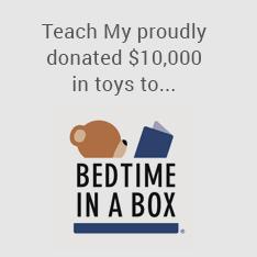 bedtime in a box