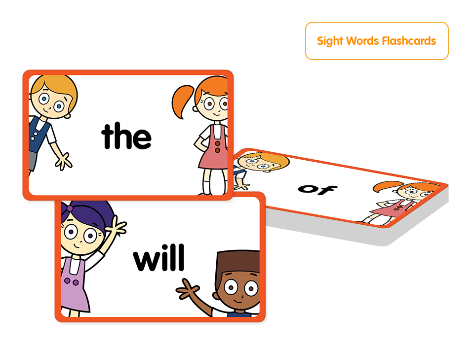 Teach My Flashcard Set - Teach My